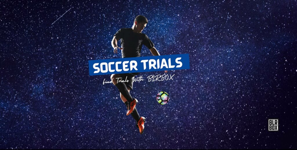 soccer trial